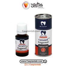 اوژنول نیک درمان  CanaSol Eugenol Nik Darman