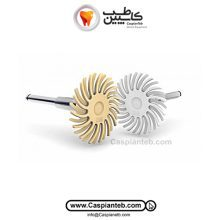 پالیشر های خورشیدی 3M Sof lex Spiral بسته 24 عددی
