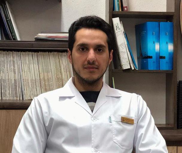 دکتر سید مهران فلاح چای