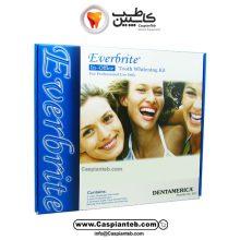 کیت بلیچینگ مطب Everbrite برای 3 بیمار