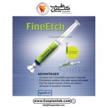 اسید اچ Spident FineEtch