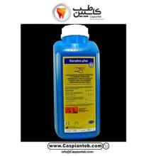 محلول ضد عفونی کننده ابزار ها 2 لیتری Korsolex Plus